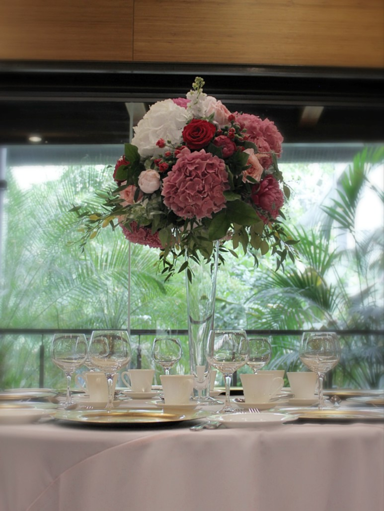 Why are centerpieces so dang expensive calyx floral design