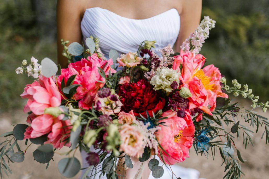 Big Picture Bouquet | Calyx Floral Design