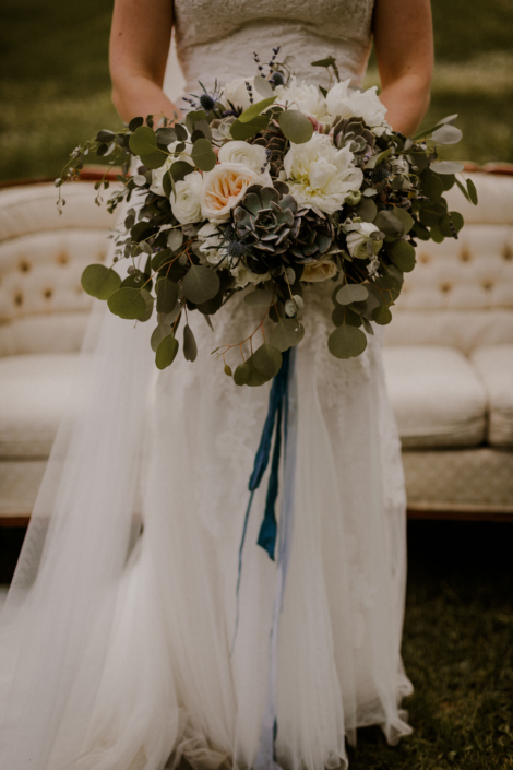 CalyxFloralDesignAntiqueSucculentWedding