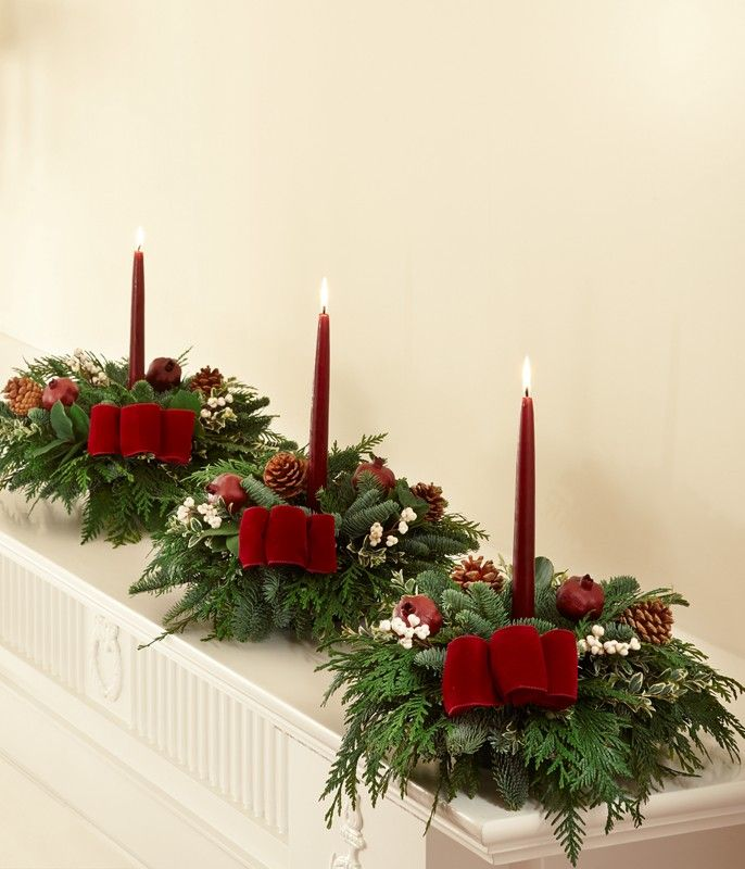 Christmas Greenery Centerpieces.C234bbd213eff49cb0a816aa9062adf0 Christmas Arrangements