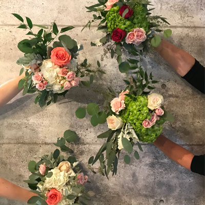 CalyxFloralDesign2019ColorOfTheYear