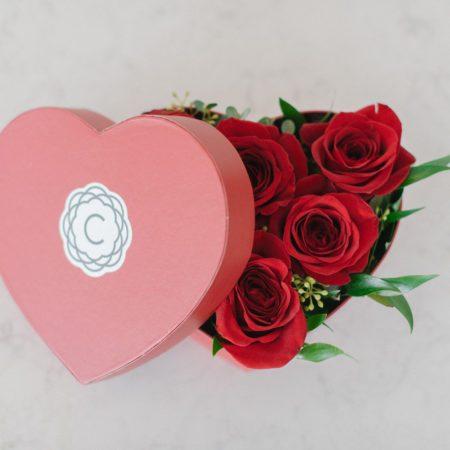 Calyx Floral Design Harlow Box